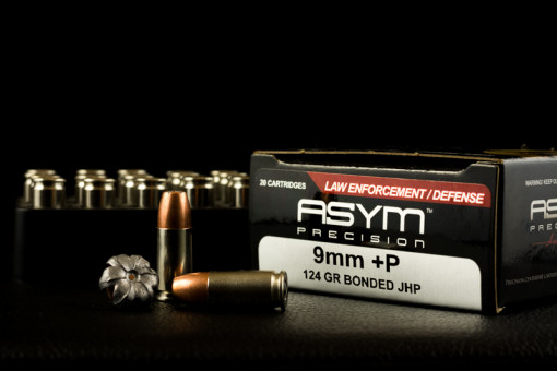 9mm home defense